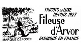 Fileuse d'Arvorフィールズダルボー。Octetオクテット名古屋取扱いブランドの一例。