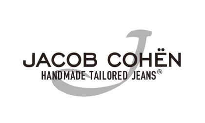 JACOB COHENヤコブコーエン。Octetオクテット名古屋取扱いブランドの一例。